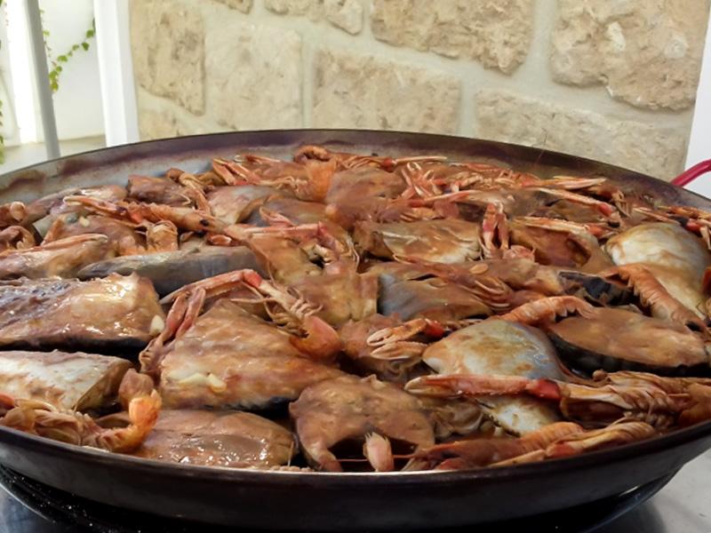 Jornada Cocina Tradicional Hotel Manet
