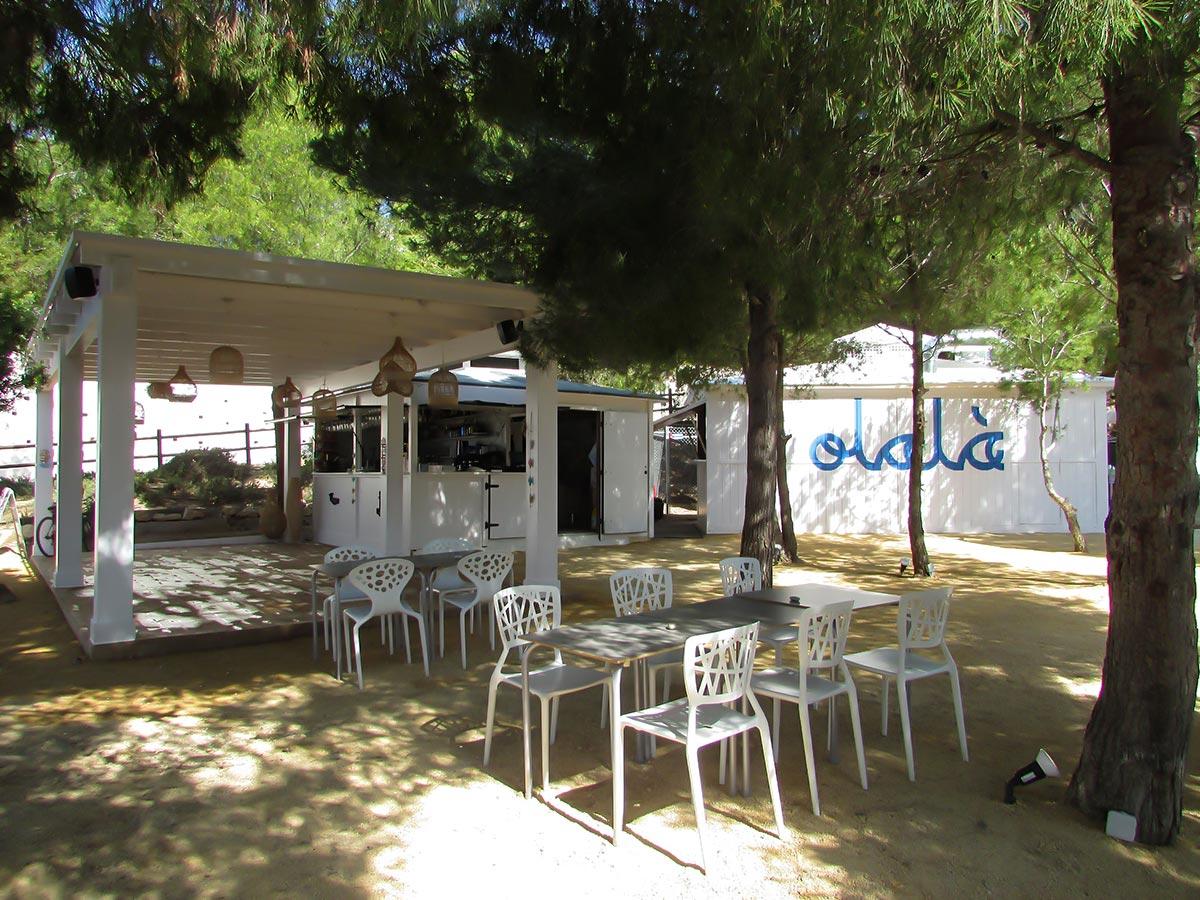Xiringuito Olala, Cala Baladrar_003